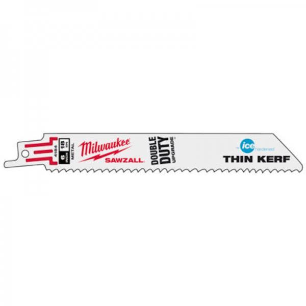 Milwaukee 48004184 Tigersågblad 5-pack