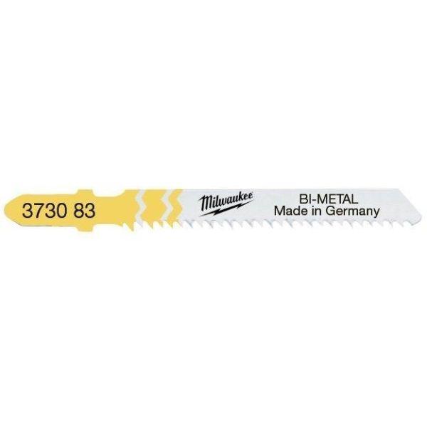 Milwaukee Special Sticksågsblad 5-pack