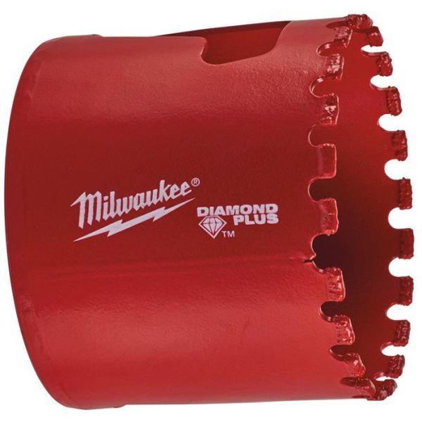 Milwaukee DIAMOND PLUS Hålsåg 51 mm