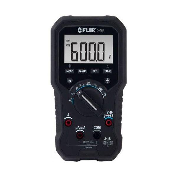 Multimeter Flir DM66