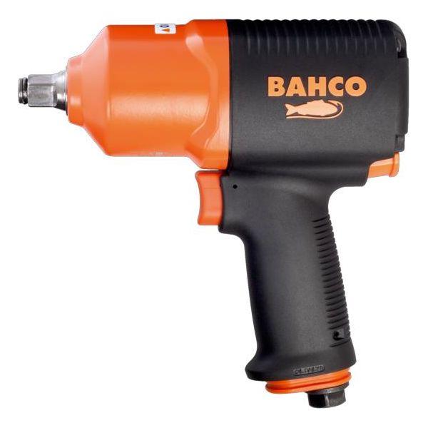 Mutterdragare Bahco BPC815