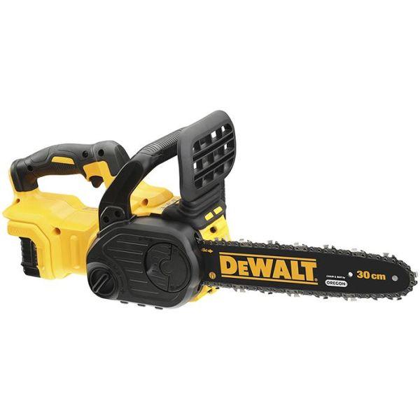 Kedjesåg Dewalt DCM565P1 med 5,0Ah batteri och laddare