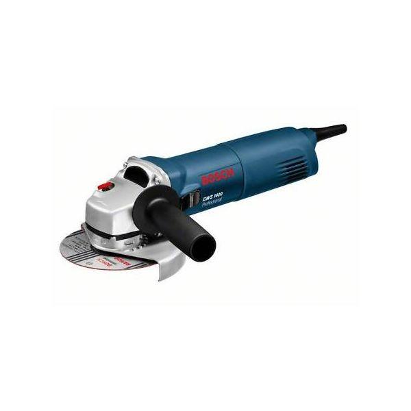 Vinkelslip Bosch GWS 1400 1400 W