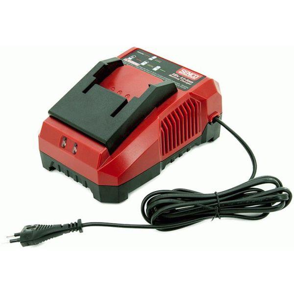 Batteriladdare Senco VB0157