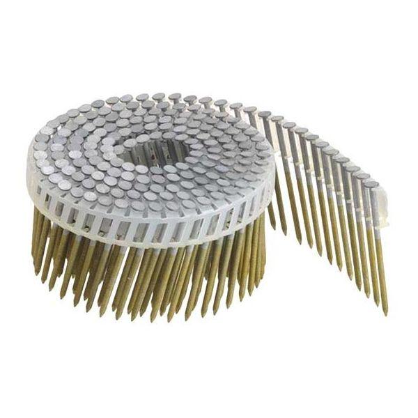 Panelspik Aerfast AN50105 varmförzinkad, 16° 70x2,5 mm