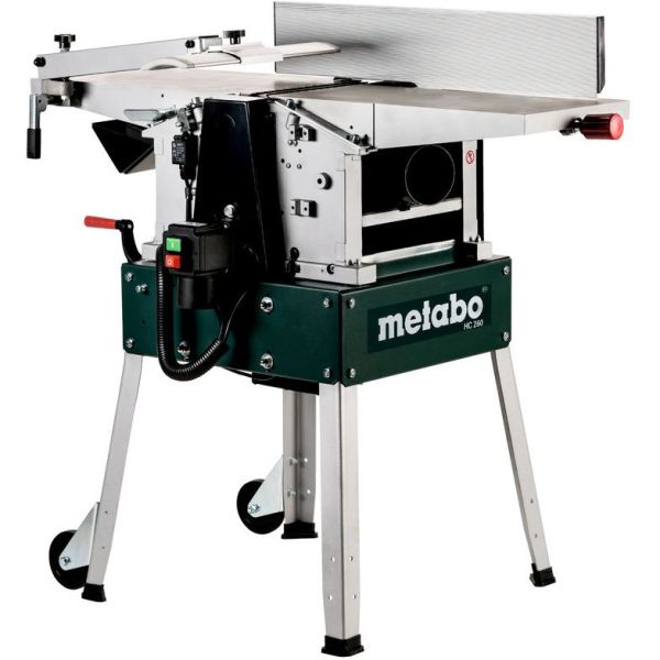 Metabo HC 260 C 28 DNB 400 V Planhyvel