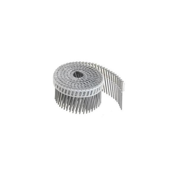 Aerfast AN50108 Spik rostfri, 16°, 1200 st, Plastbandad 50x2,5 mm