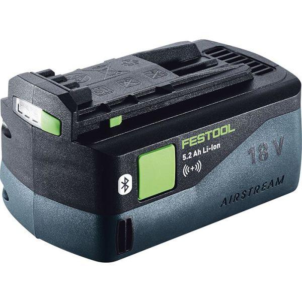 Batteri Festool BP 18 Li 5,2 AS-ASI