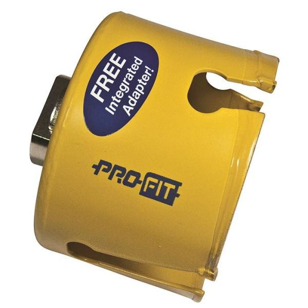 Pro-fit Multi Purpose HM Hålsåg 19 mm