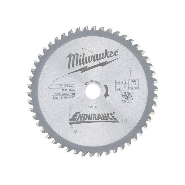 Sågklinga Milwaukee 48404017 74x20mm, 50T