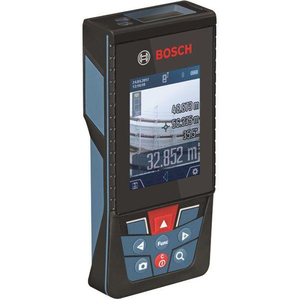 Etäisyysmittari Bosch GLM 120 C