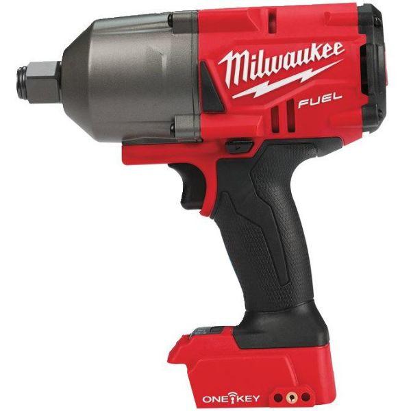 Mutterdragare Milwaukee M18 ONEFHIWF34-0X utan batterier och laddare
