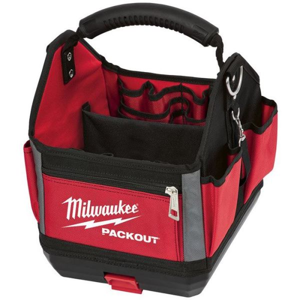 Työkalulaukku Milwaukee 4932464084 Packout