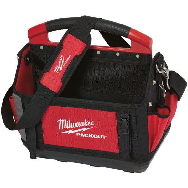 Verktøyveske Milwaukee 4932464085 Packout
