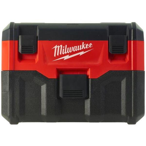 Støvsuger Milwaukee M18 VC2 uten batterier og lader
