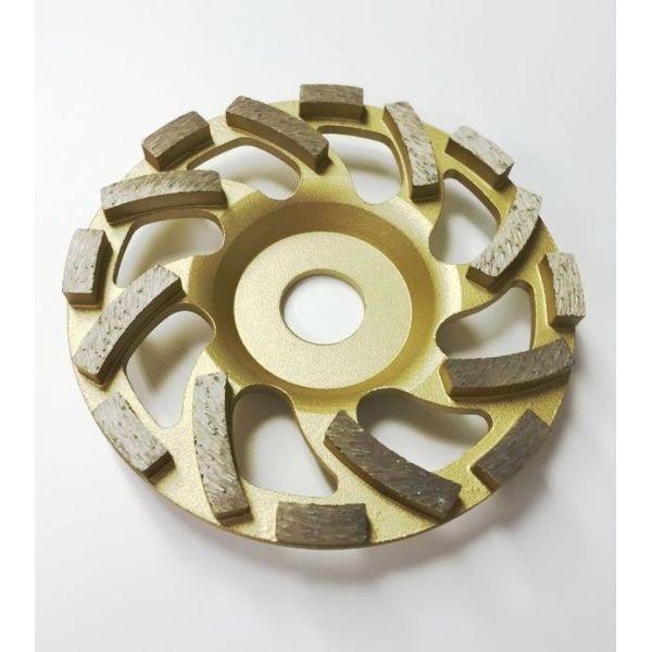 Diamantslipskål Milwaukee 4932430081 125mm
