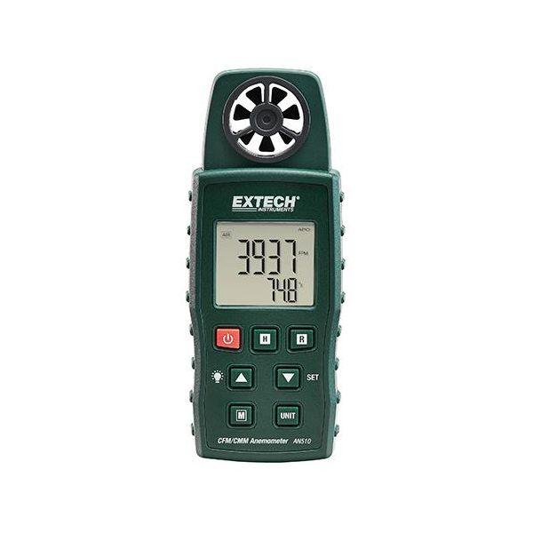 Luftflödesmätare Extech AN510