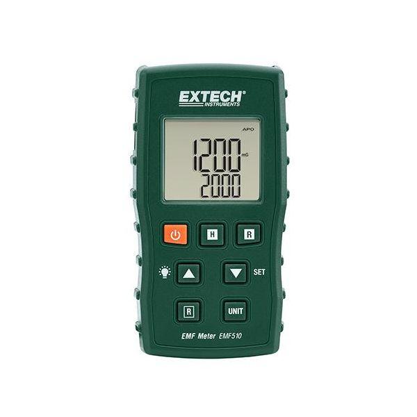 Magnetfeltmåler Extech EMF510