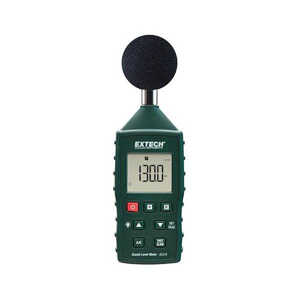 Extech SL510 Ljudmätare