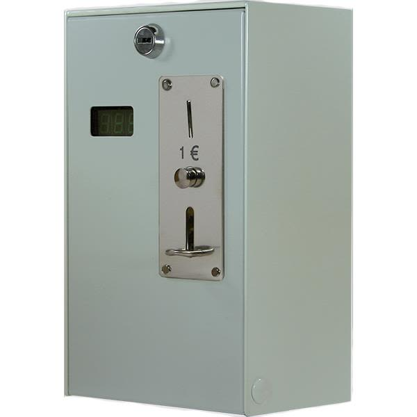 Polettiautomaatti R+M 92562203