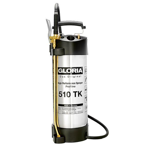 Koncentratspruta Gloria 510TK 10 liter