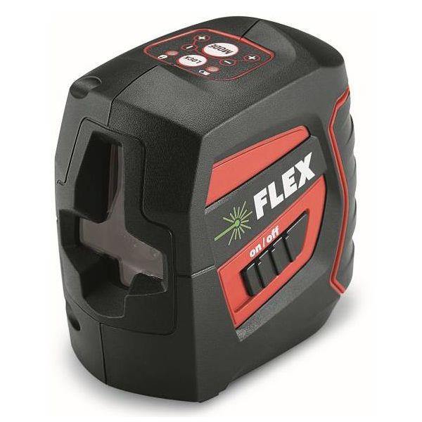 Flex ALC 2/1-G Korslaser