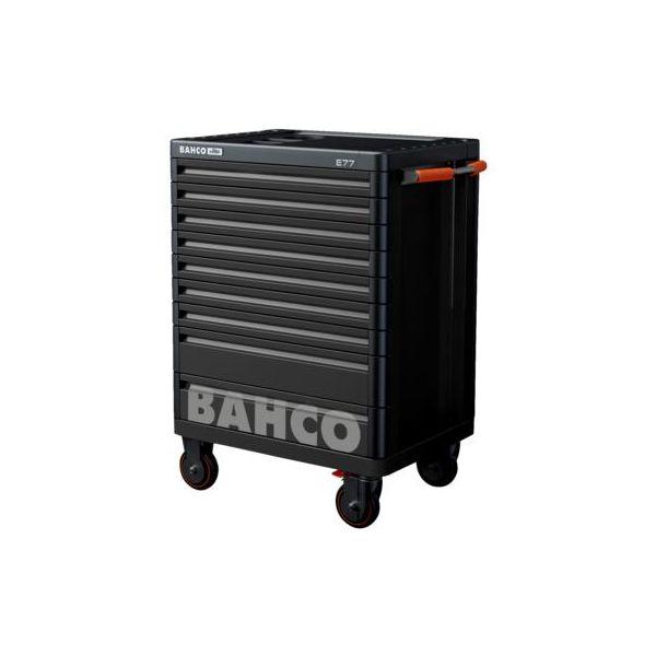 Verktygsvagn Bahco 1477K9BLACK utan verktygssats