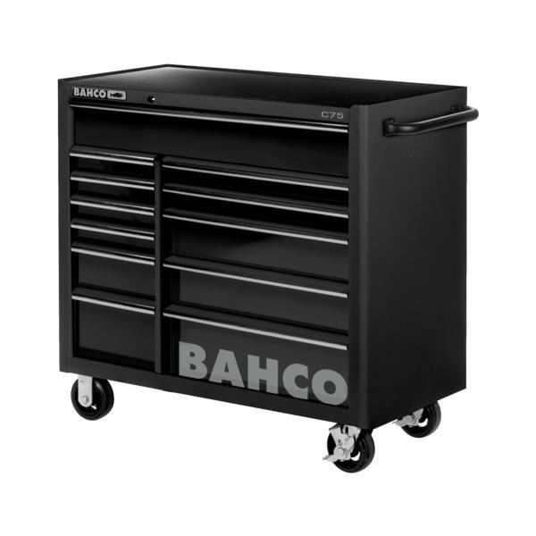 Bahco 1475KXL12BLACK Verktygsvagn utan verktygssats