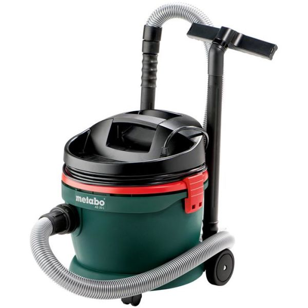 Dammsugare Metabo AS 20 L