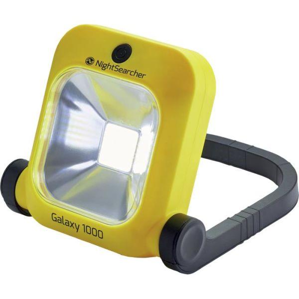 NightSearcher Galaxy 1000 Arbetslampa