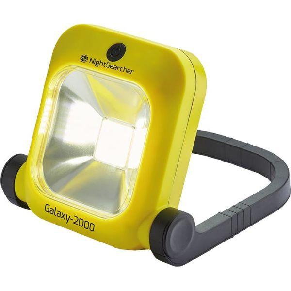 NightSearcher Galaxy 2000 Arbetslampa