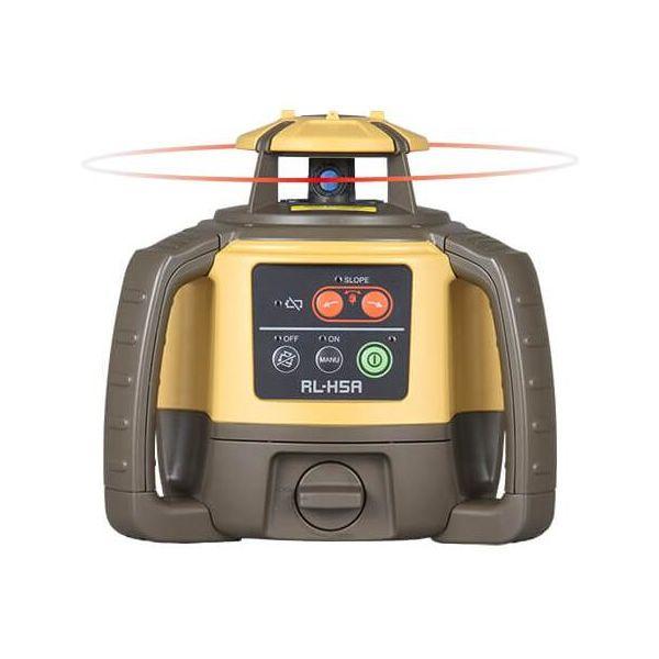 Rotationslaser Topcon RL-H5A