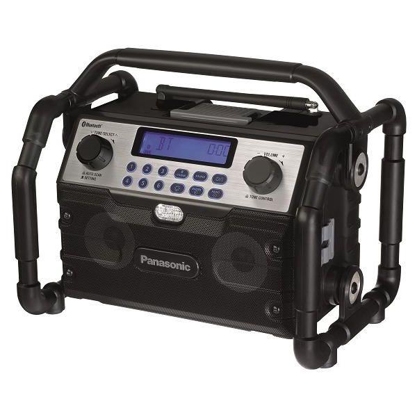 Byggradio Panasonic EY37A2B32