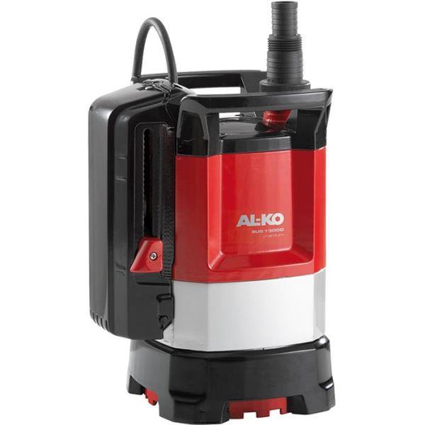 Pumppu AL-KO SUB 13000 DS Premium