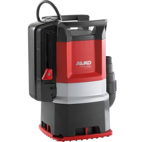 Pumppu AL-KO Twin 14000 Premium