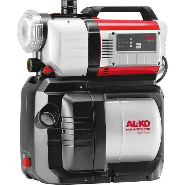 Vesiautomaatti AL-KO HW 4000 FCS Comfort