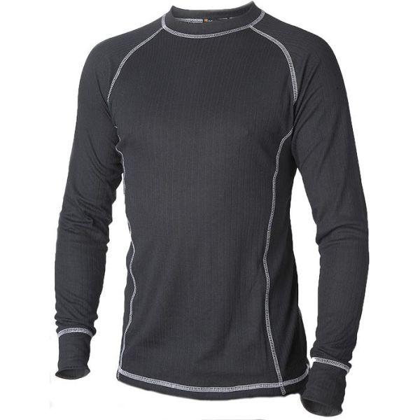 Underställ Vidar Workwear V99350506 svart L