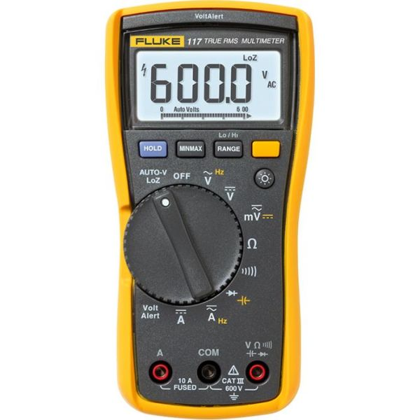 Multimeter Fluke 117 EUR