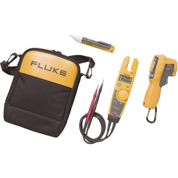 Instrumentssats Fluke T5-600/62 MAX+/1ACE