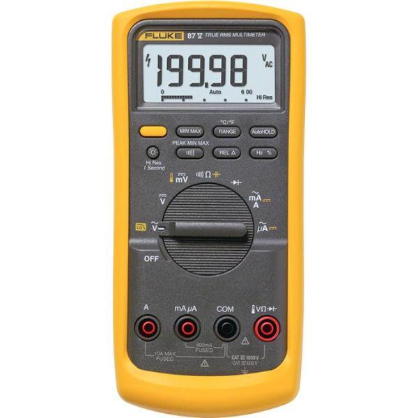 Multimeter Fluke 87-V/EUR