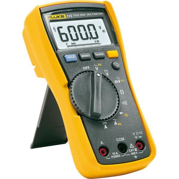 Multimeter Fluke 115 EUR