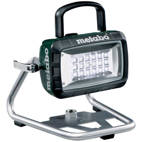 Metabo BSA 14.4-18 LED Arbetslampa utan batteri och laddare