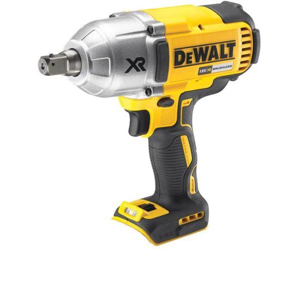Mutterdragare Dewalt DCF899N utan batteri och laddare