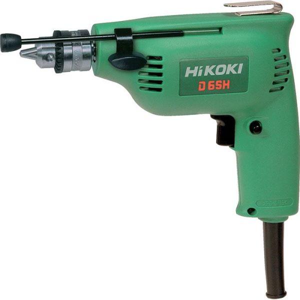 HiKOKI D6SH Borrmaskin 240 W