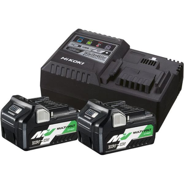 Batteri HiKOKI 68020011