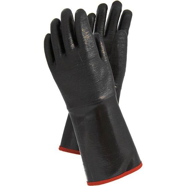 Handske Tegera 494 Strl 10, Kemskydd, Neopren