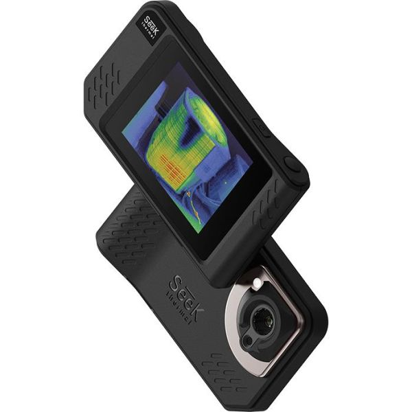 Lämpökamera Seek Shot 206x156 px, WiFi