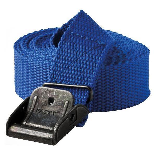 Spännrem Fasty 101 10-pack, All-pack Blå, 500 mm