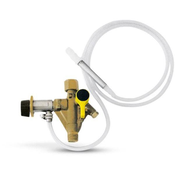 Kärcher 46370320 Rengöringsmedelsinjektor för hög- och lågtryck