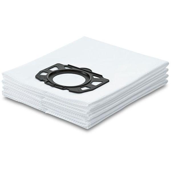 Filterpåse Kärcher 28630060 Fleece, 4-pack
